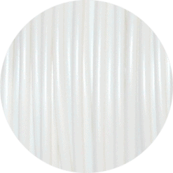 Filament impression 3D ABS Blanc