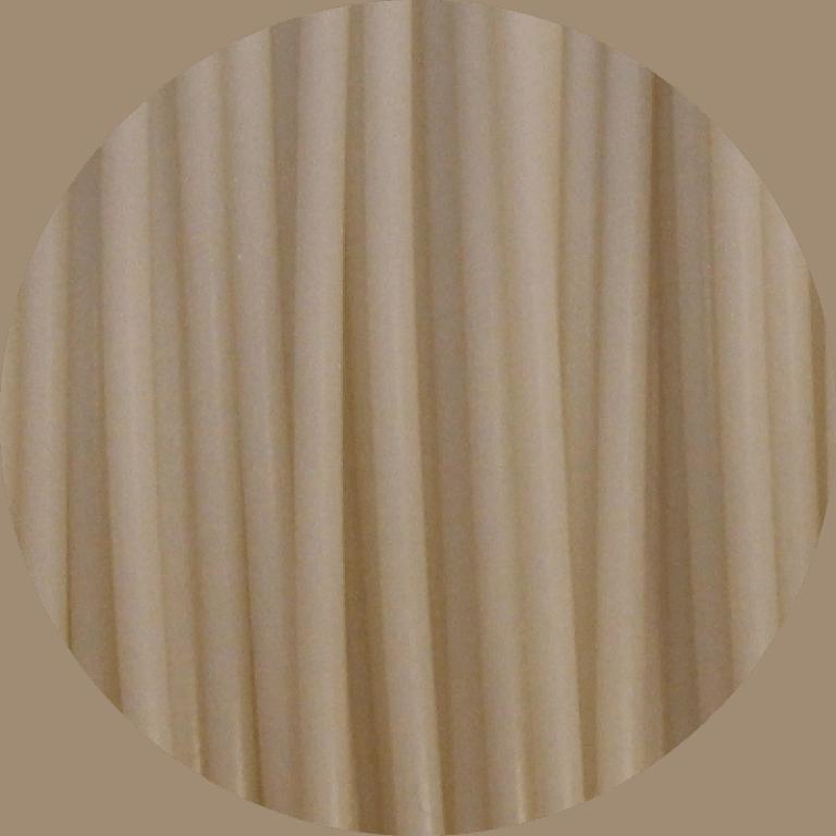 Filament impression 3D ABS Naturel