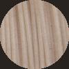 Filament impression 3D PLA Moule