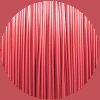 Filament PLA Rouge métallisé Francofil